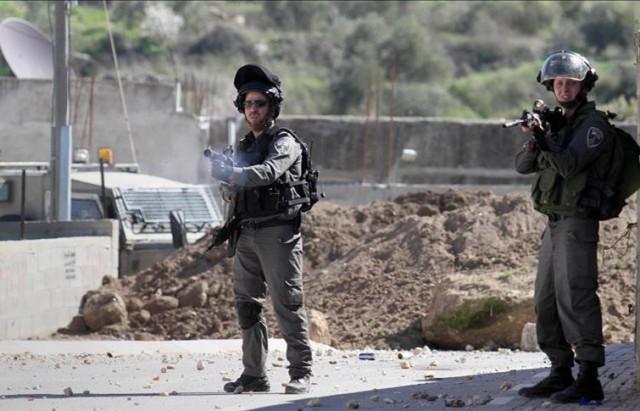 palestine  فلسطين   قوات الأحتلال  israel