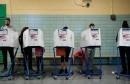 Presidential Election vote usa