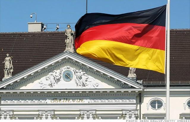 german allemagne  ألمانيا