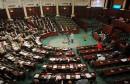 parlement tun  arp