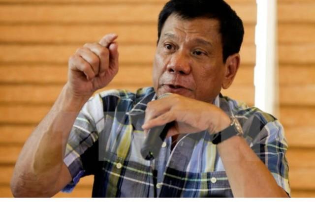 president philipine