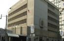 السفارة الامريكية في انقرة