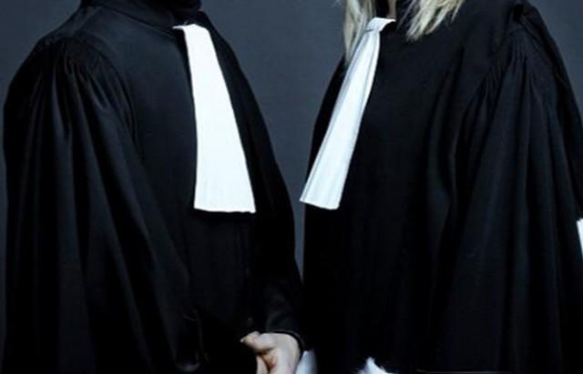 المحامين (1)