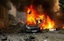 انفجار بغداد 2