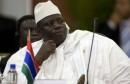 لاتخابات الرئاسية ب غامبيا