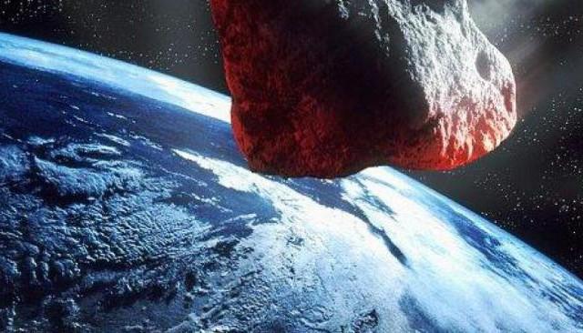 أكثر من 30 كويكبا سيقترب من الأرض لمسافة خطرة عام 2018