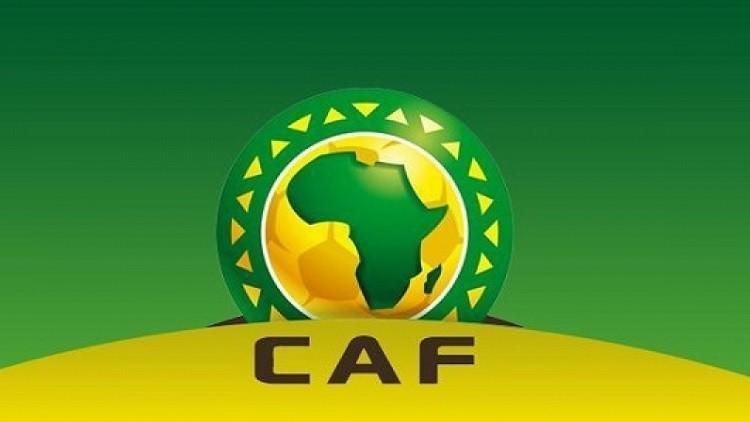Image result for الاتحاد الافريقي لكرة القدم