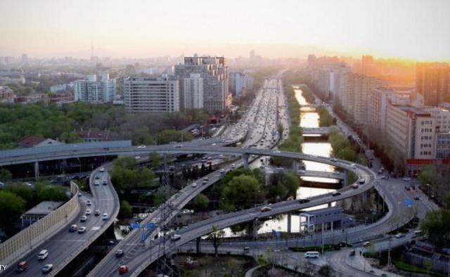 Scenes Of Beijing