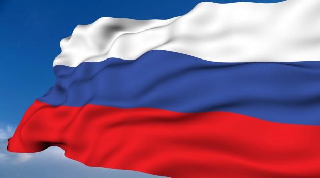 russian flag  drapeau  علم روسيا