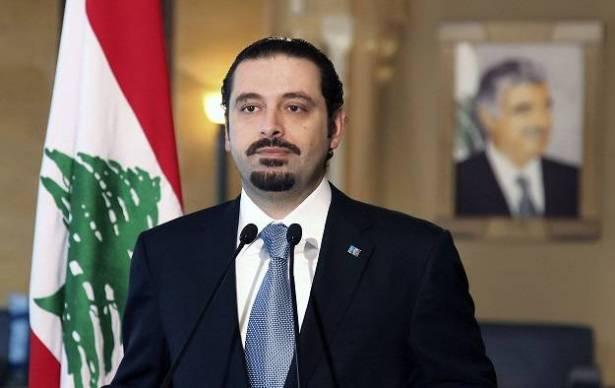 saad hariri  سعد الحريري