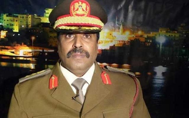 احمد-المسماري