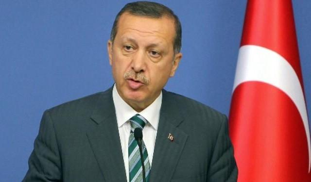 """أردوغان: لا نية لعفو عام يشمل """"الكردستاني"""""""