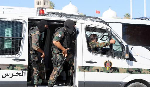 حرس  garde nationale
