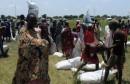 إعلان المجاعة في أجزاء من جنوب السودان