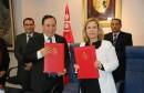 التوقيع على اتفاقية بين وزارة السياحة ووزارة الشؤون الخارجية