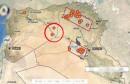 غارات جوية عراقية تستهدف تنظيم داعش في سورية