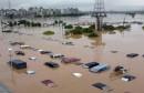 فيضانات التشيلي