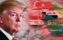 ترامب و الشرق الاوسط