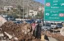 أصيب مواطنان اليوم الاثنين، جراء هجوم  للمستوطنين على المزارعين في قرية فرعتا غرب نابلس