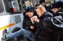 سجن زعيم روسي معارض 15 يوما لمشاركته في احتجاجات