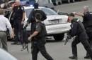 california police usa