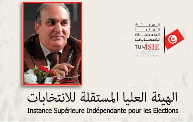 نبيل بافون انتخابات