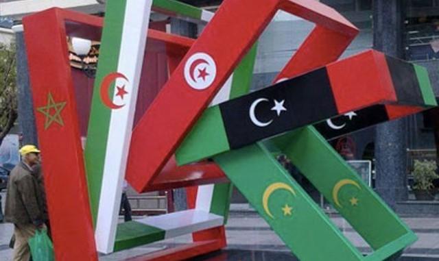 union magreb arabe
