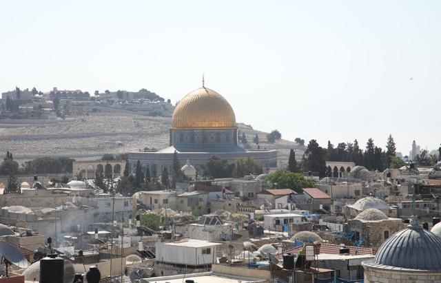 القدس  فلسطين  jurusalem  quads
