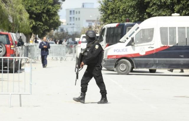 شرطة تونس police tunisie (9)