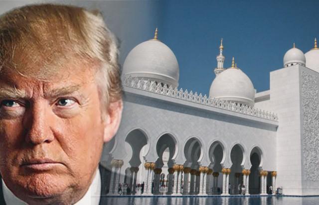 ترامب و الاسلام