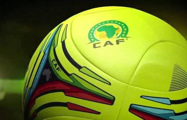 caf  ball afrique football  كأس إفريقية كرة القدم