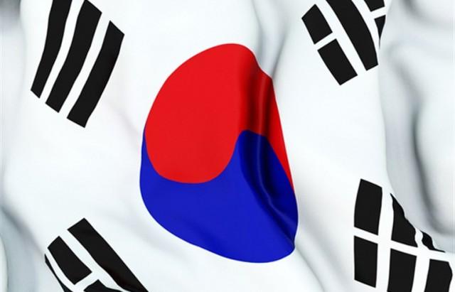 coree sud