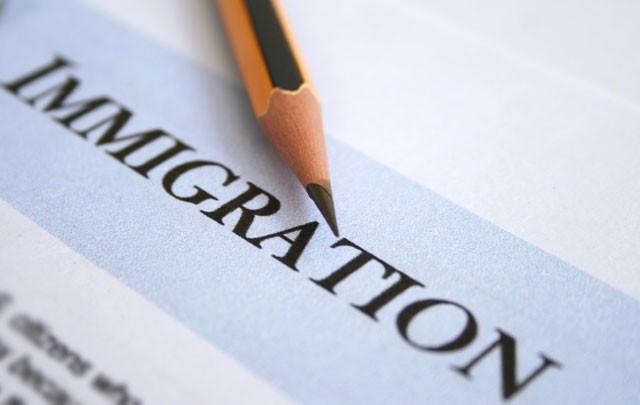 immigration officiel  الهجرة المنظمة