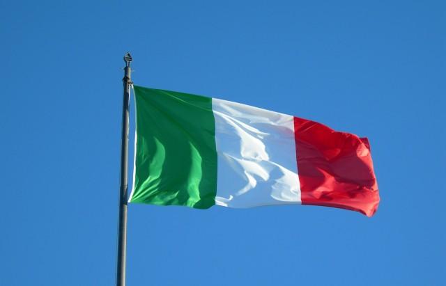 italie DRAPEAU flag italy علم إيطاليا