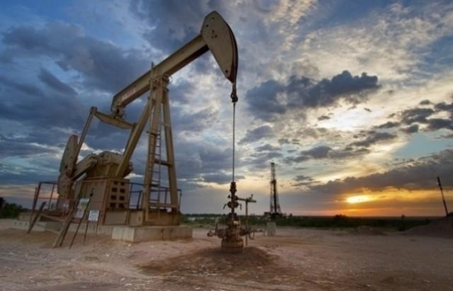 puit petrole kebilli