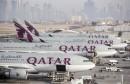 إغلاق المجال الجوي أمام الطيران القطري
