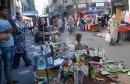 انتصاب فوضوي تونس العاصمة