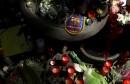 برشلونة يعتزم تأبين ضحايا الهجوم في مباراة ريال بيتيس