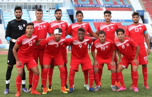 المنتخب الوطني للاواسط equipe national junior
