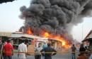 تفجير سيارة مفخخة شرقي ليبيا