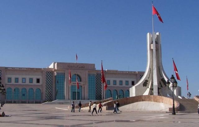 قصر البلدية القصبة