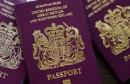 جواز سفر بريطاني