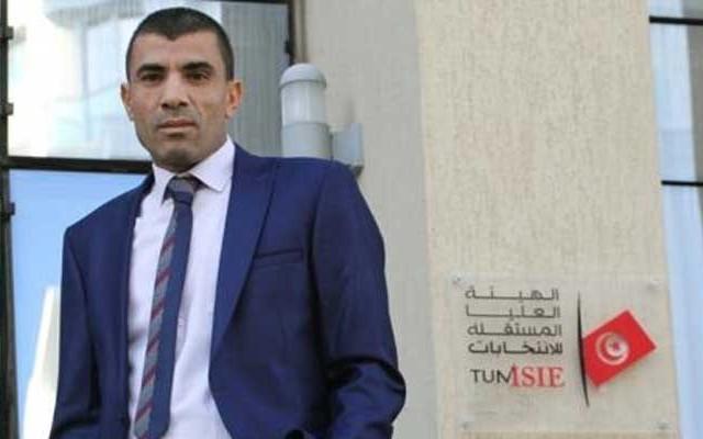 محمد التليلي منصري