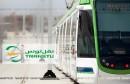 Metro-leger-tun transtu