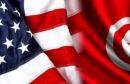 علم تونس و امريكا