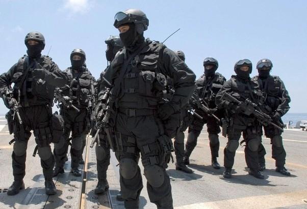 جيش ايراني