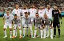 المنتخب التونسي - equipe tunisie foot russie 2018