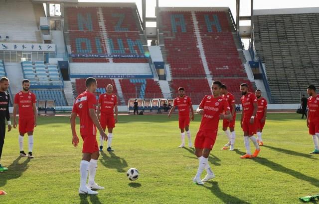 foot equipe tunisienne