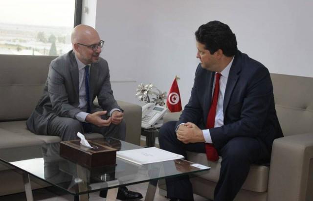 تونس ترحب بالمستثمرين والشركات الإيطالية