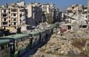 تهجير سكان في سوريا
